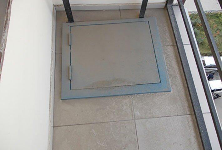 Декорирование плиткой