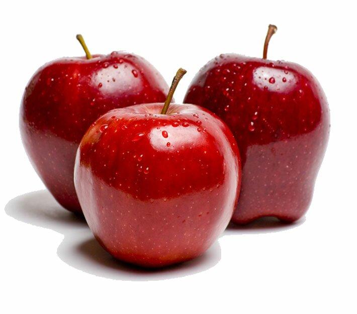 Зимние яблоки с толстой кожурой